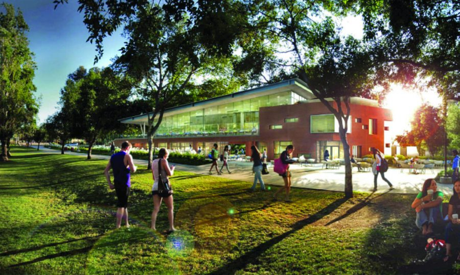 Cal Lutheran Admissions Becomes Test-Optional