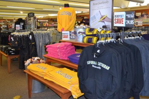 The Cal Lutheran Campus Store will price match textbooks to the lowest price available online.