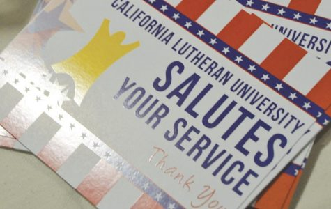 Veterans Resources office reaches out to soldiers
