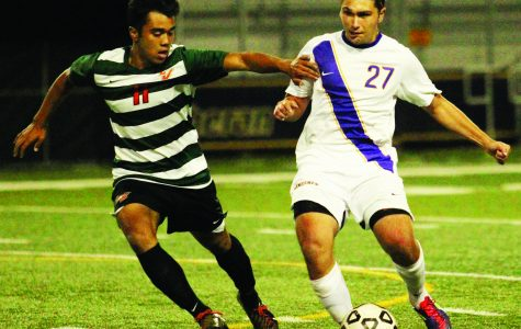 Regals have eyes on first place