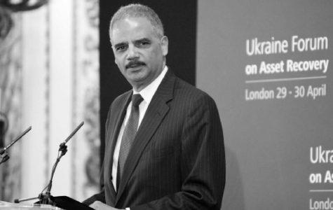 Attorney general steps down