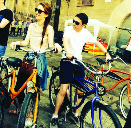 Photo courtesy of Chris Otmar