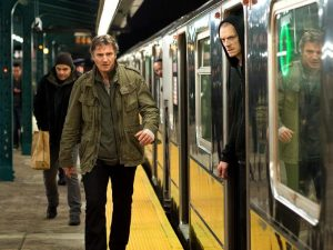 Run All Night: Movie critic Evan Engel gave the 114-minute film released on March 13, 2 out of 5 possible stars.