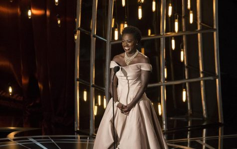Viola Davis paves way for equal opportunity