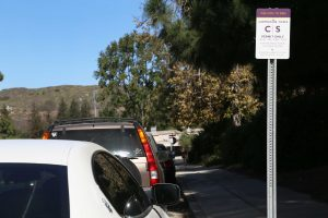 The parking struggle: Cal Lutheran created more spots for residential students due to issues with finding parking this semester.