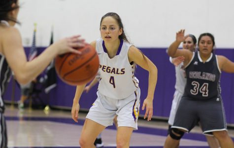Salottolo's Competitive Spirit Drives the Regals Game
