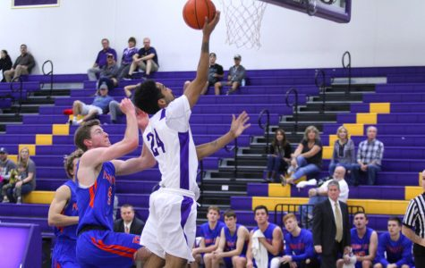 Kingsmen Get Even with Sagehens at the Buzzer