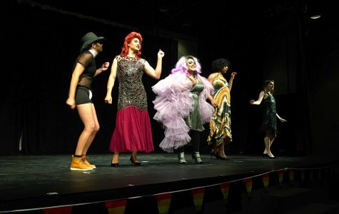 Cal Lu Drag 'Queens' And 'Kings' Rock The Forum