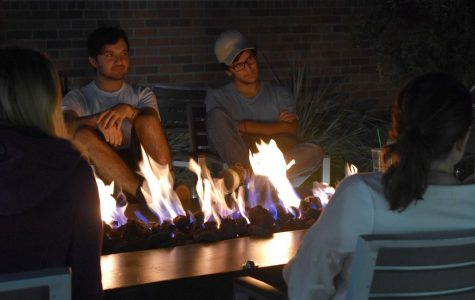 Fireside Chats: Let's talk about our fears