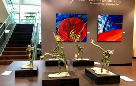 Convergencia: Kwan Fong Galería de Arte y Cultura