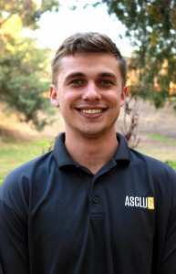 "President Candidate Thomas Singelyn ""Serving on both Programs Board and Senate, as well as my time working alongside the Executive Cabinet, has given me the best insight into the CLU community, allowed me to directly serve the student body, and enabled me to build close relationships with students, staff, faculty, and Regents. As President, I will strive to keep college affordable, work to address the housing and parking shortages on campus, and act as a voice for every student."""