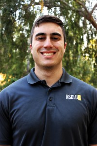 "President Candidate John Basmajian ""If I am elected President, I will continue to serve the student body and promote the needs of the University as my foremost concern. With many years of student government under my belt, I am well equipped to provide students with the support and resources that they need to be successful both on and off campus. I am looking forward to working with you to make our school the best that it can be!"""