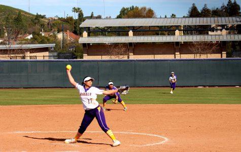 Regals softball drops home opener to Claremont-Mudd-Scripps Athenas, 9-6
