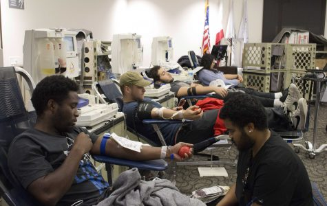 Blood Drive Spreads Love to Local Patients