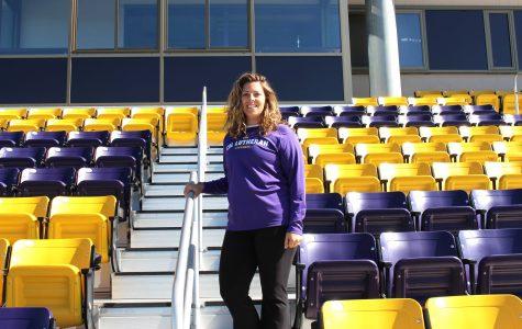 Coach Mac Takes On Women's Lacrosse