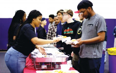 Black Student Union's Second Annual Soul Fest Brings Together Food, Performances and Community