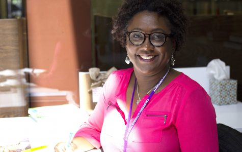 TESOL Specialist Tammy Whitlow: Called to Make a Difference