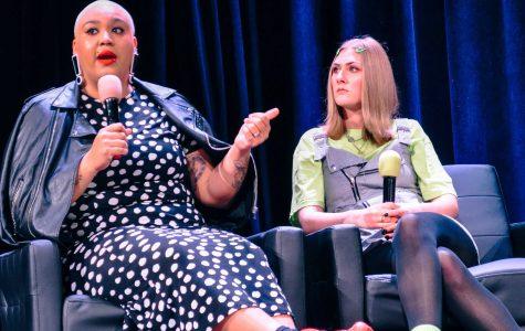 Buzzfeed Producers Talk Fashion, Future