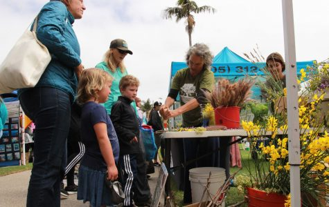 Ventura Eco Fest Teaches Sustainability to County, Celebrates Earth Day