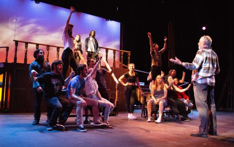 Upcoming Musical 'The Pirate Queen' Spotlights Female Stars