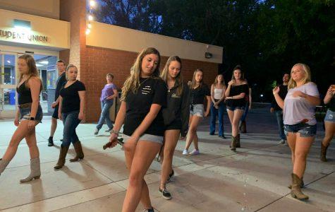 Line Dance Community