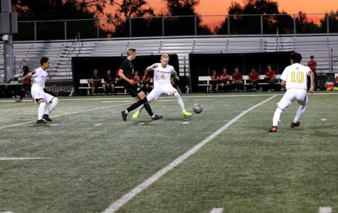Kingsmen Soccer Takes Home Another Win Against Lake Forest College