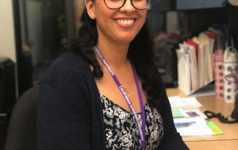 HSI grant leads to three new hires at Cal Lutheran