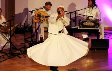 Dancing for Faith and Unity