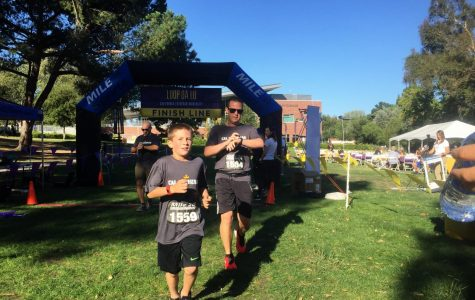 Cal Lutheran Hosts Eighth-Annual Loop da Lu 5k Family Run/Walk