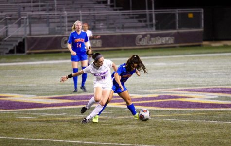 Regals Soccer Beat Previously Undefeated Pomona-Pitzer Sagehens