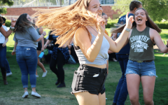Boots in the Park: Dancing to heal