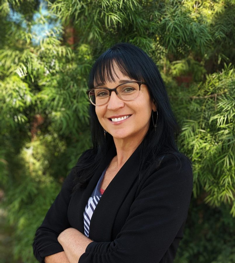 Though+Cindy+Lewis+had+different+plans+for+her+career+when+she+was+younger%2C+she+is+now+motivating+students+toward+their+careers+at+Cal+Lutheran%E2%80%99s+Career+Services.++