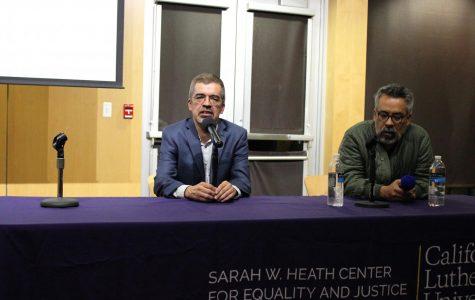 Alvaro Huerta and Salomon Huerta: Defending Latina/o Immigrant Communities