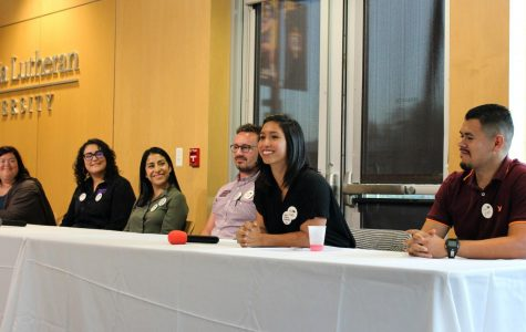 Cal Lutheran celebrating first-generation