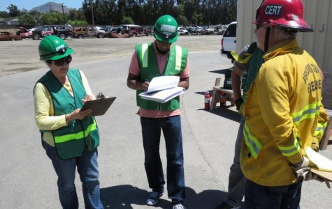 CERT Preparation in Ventura County