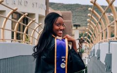 First-generation alumna shares her Cal Lutheran story