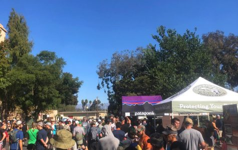 Salmon Run in Ventura: Running for a good cause