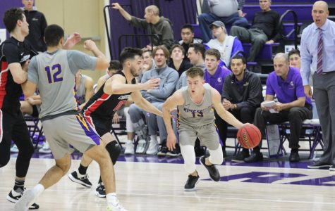 Kingsmen Basketball Faces Another Loss to Chapman University