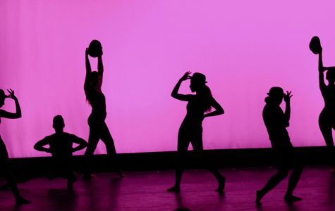 Taking dance to the next level at Cal Lutheran