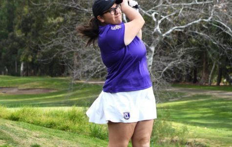 Claire Cornejo: Regals Golf 'Number One Player'
