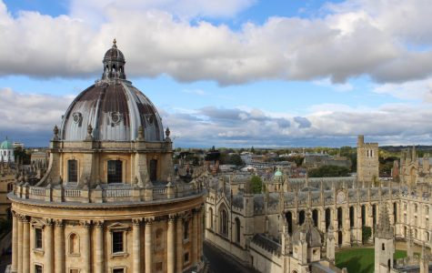 Students enrolled in fall study abroad programs, such as the CLU-Oxford program, are preparing their schedules for potential cancellations related to the COVID-19 pandemic.
