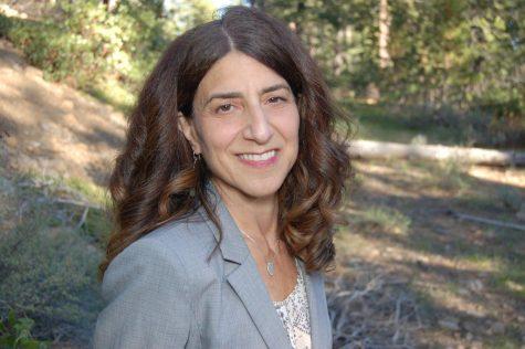 President Lori Varlotta, Cal Lutheran