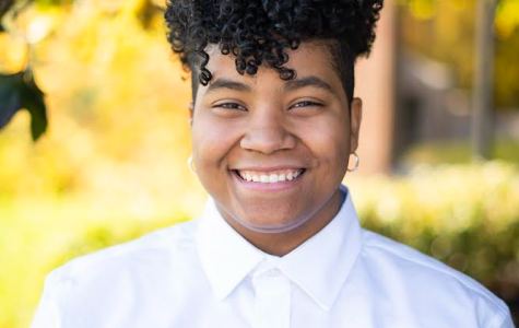 Isabelle Ortiz, a new hire in the Center for Cultural Engagement and Inclusion said she plans to bring more programming surrounding LGBTQ education.