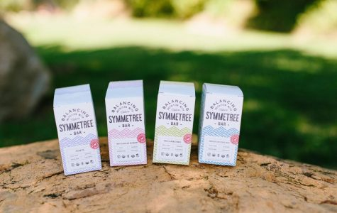 Symmetree: Cal Lu alumnus focuses brand on nutrition and nature
