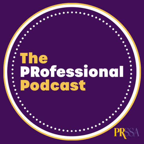 PRSSA debuts podcast, connects with professional sports communication directors