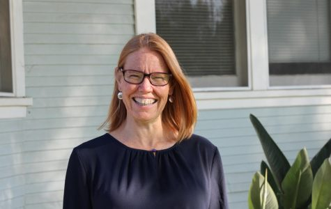 Angela Naginey, a university employee since 1997, was named the new Title IX coordinator earlier this year.