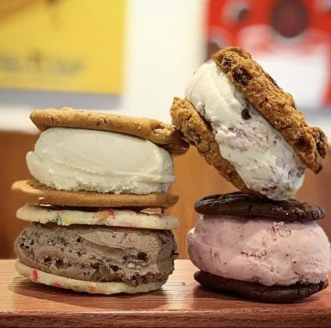 Little Calf has been serving up a plethora of dairy-based desserts for over five years. The creamery is a staple in the Cal Lutheran community.