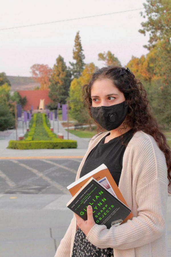 Las experiencias de los estudiantes de transferencia en la Universidad Luterana de California en la era de COVID