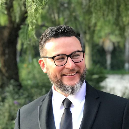 Francisco Fuentes assumed his role as director of the McNair Scholars program in November 2020.