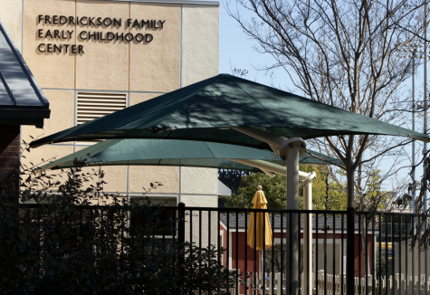 The Fredrickson Family Early Childhood Center  at California Lutheran University has been closed for nearly one year and a reopening date is not yet in sight.